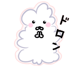 kancho-cat sticker #13769580