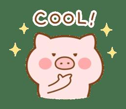 Butatan English2 sticker #13776358