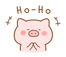 Butatan English2 sticker #13776363