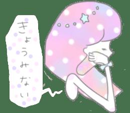 lollipop girls sticker #13786219