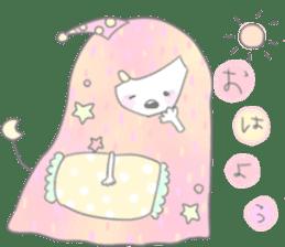 lollipop girls sticker #13786230