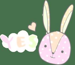 lollipop girls sticker #13786239