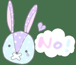 lollipop girls sticker #13786240