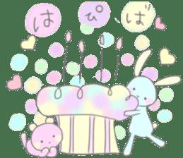 lollipop girls sticker #13786252
