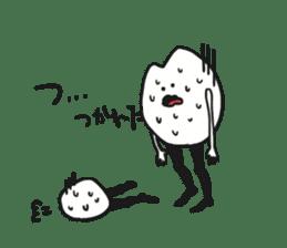 Sankaku and Mashimaro sticker #13805674