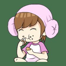 Lill Cute Oppa sticker #13809619