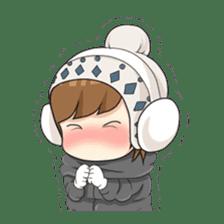 Lill Cute Oppa sticker #13809621