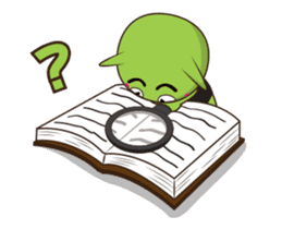 Zelen Animated 2 (Mini Edition) sticker #13820402