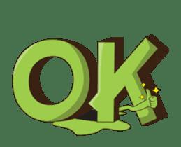 Zelen Animated 2 (Mini Edition) sticker #13820412