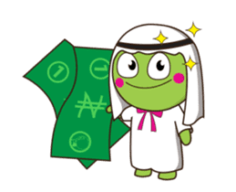 Zelen Animated 2 (Mini Edition) sticker #13820418