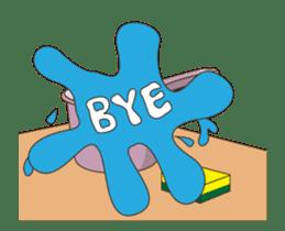 Zelen Animated 2 (Mini Edition) sticker #13820421