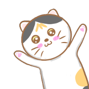 สติ๊กเกอร์ไลน์ Samse cat