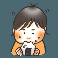 TOGO's Sticker 01