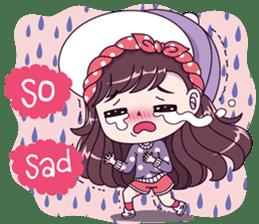 Boobib Sarang Hae Yo sticker #13839417