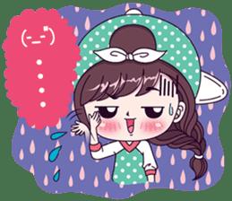 Boobib Sarang Hae Yo sticker #13839424