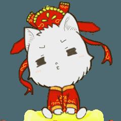 QQ fox-festival