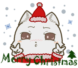 QQ fox-festival sticker #13845046