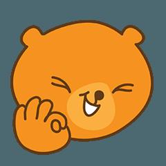 Dori the Adorable Bear