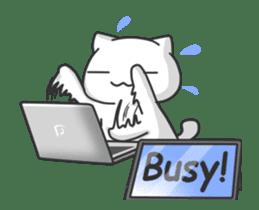 Pusaki Animated 2! sticker #13856552