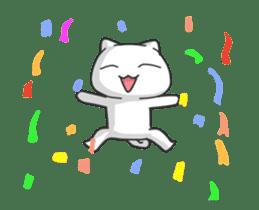Pusaki Animated 2! sticker #13856553