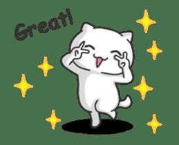 Pusaki Animated 2! sticker #13856558