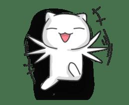 Pusaki Animated 2! sticker #13856559