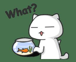 Pusaki Animated 2! sticker #13856561