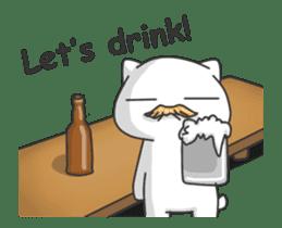 Pusaki Animated 2! sticker #13856565