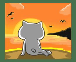 Pusaki Animated 2! sticker #13856569