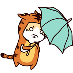 Kyo The Mighty's Weather Forecast