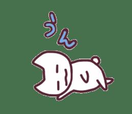 Nekopoi sticker #13890512