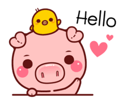Pigma : Animated Stickers sticker #13898454