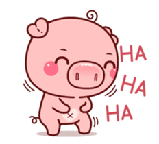 Pigma : Animated Stickers sticker #13898456