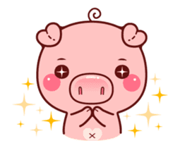 Pigma : Animated Stickers sticker #13898460