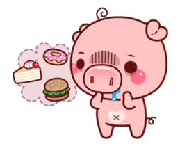 Pigma : Animated Stickers sticker #13898464