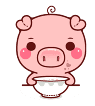 Pigma : Animated Stickers sticker #13898465