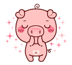 Pigma : Animated Stickers sticker #13898468