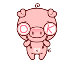 Pigma : Animated Stickers sticker #13898475