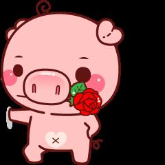 Pigma : Animated Stickers