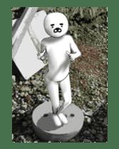 NURUNURUMOVE soto sticker #13898951