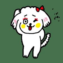 RUBY & TEN sticker #13913896