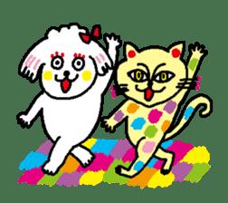 RUBY & TEN sticker #13913908