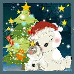 B&Y-Happy Christmas (English version)