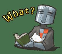 Full-Helm Bravo: Duelist sticker #13926907