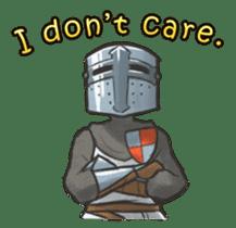 Full-Helm Bravo: Duelist sticker #13926915