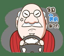 Mr. Motor Expo sticker #13942286
