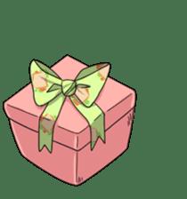 Baby Eline sticker #13956490