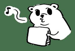 neko cat senpai with friends Sticker sticker #13967947