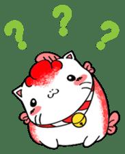 Taineko - Series One - sticker #13969505