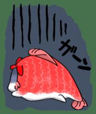 Taineko - Series One - sticker #13969506